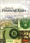 BOUCHAUD, POTTERS: Theory of Financial Risks: From statistical Physics to Risk Management
