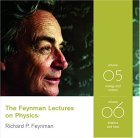 FEYNMAN: The Feynman Lectures on Physics on CD: Volumes 5 & 6, Energy and Motion, Kinetics and Heat