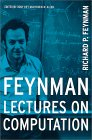 FEYNMAN: Feynman Lectures on Computation