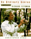 SYKES: No Ordinary Genius: The Illustrated Richard Feynman