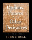 HULL: Options, Futures & Other Derivatives, 5th Edition, US