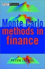 JAECKEL: Monte Carlo Methods in Finance