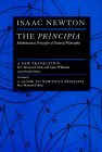 NEWTON: The Principia : Mathematical Principles of Natural Philosophy