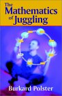 POLSTER: The Mathematics of Juggling