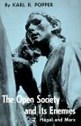 KARL POPPER: Open Society and Its Enemies (Volume 2, The High Tide of Prophecy: Hegel, Marx, and the Aftermath)