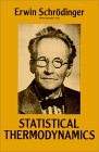 SCHRODINGER: Statistical Thermodynamics