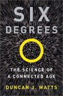 WATTS: Six Degrees: The Science of a Connected Age